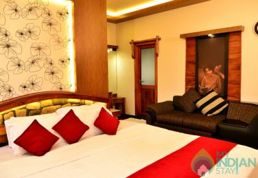 Honeymoon 2N/3D Package Stay In Kalpetta, Kerala