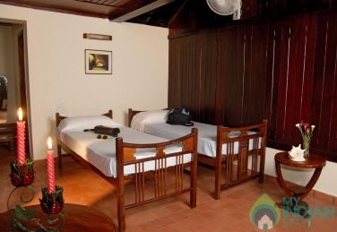Stay Within An Ancestral House In Alleppey