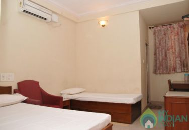 Non AC Executive 3 Bed Stay In Mysore, Karnataka