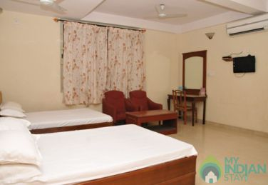 Non AC Executive 4 Bed Stay In Mysore, Karnataka