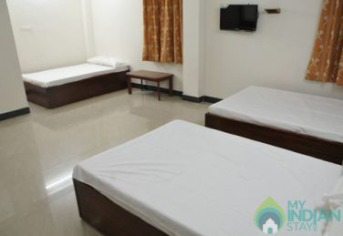 Non AC Executive 6 Bed Stay In Mysore, Karnataka