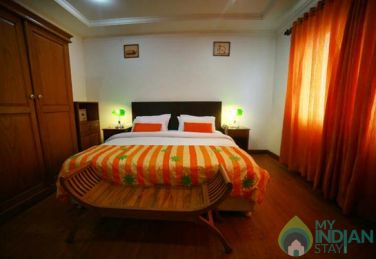 Non AC Standard Regular Stay In Kottayam, Kerala