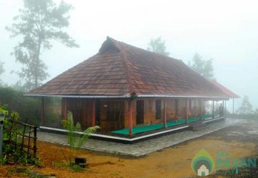 Family Cottage Stay (10) In Vagamon, Kerala
