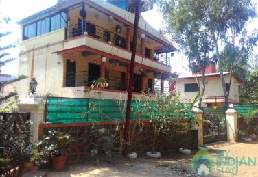 Fully Furnished 3BHK Bunglow on Rent