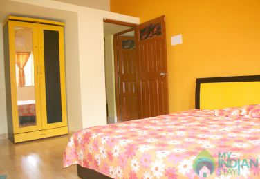 AC Rooms With Lake Front View In Karmali