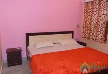 Non AC Deluxe Room (Accommodation and Breakfast)