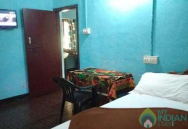 Double Bedded Room Stay in Iruttukanam, Kerala