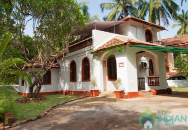 Phase 6 Homely place to stay in Goa