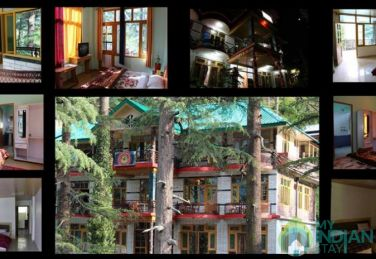 Semi Deluxe Room Stay in Kasol