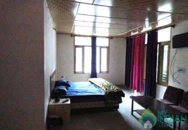 Family Room Stay in Kasol