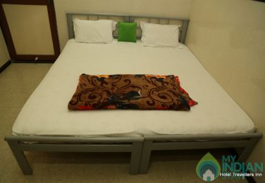 Ac rooms in Guest House  In Fort Mumbai