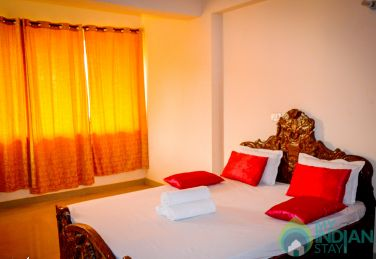 Luxury AC Private 2BHk Suite by trip4goa